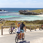 Explore the Perth coast, Swan River and Margaret River - by Adrienne Wyper
