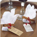 Mulled wine sachets to make