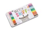 Sketch & Sniff pencils