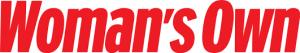 woman's own logo