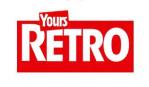 Yours Retro logo